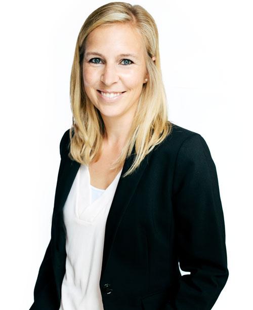 Britta Deutmarg